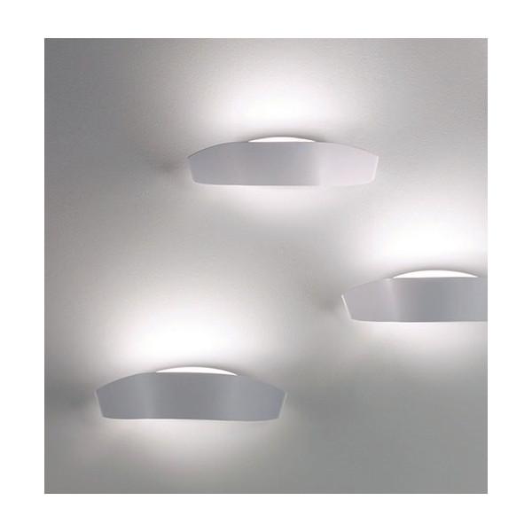 Volo W1 lampada da parete 16W E27