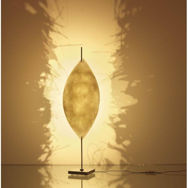 Malagolina lampada da tavolo diffusore in fiberglass Led 1W 2700K