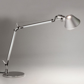 Artemide,Table, TOLOMEO TABLE LED