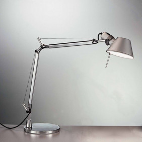 Artemide,Table, TOLOMEO TABLE MINI LED