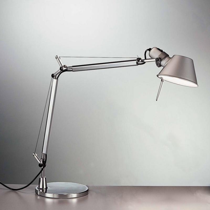 Table Lamp Artemide Tolomeo Mini Led Vellini
