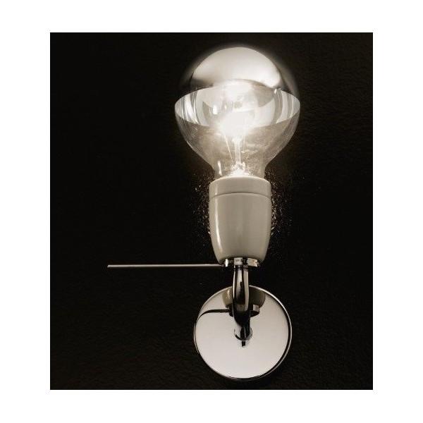 C'eraunidea 10/AP lampada da parete 60W E27