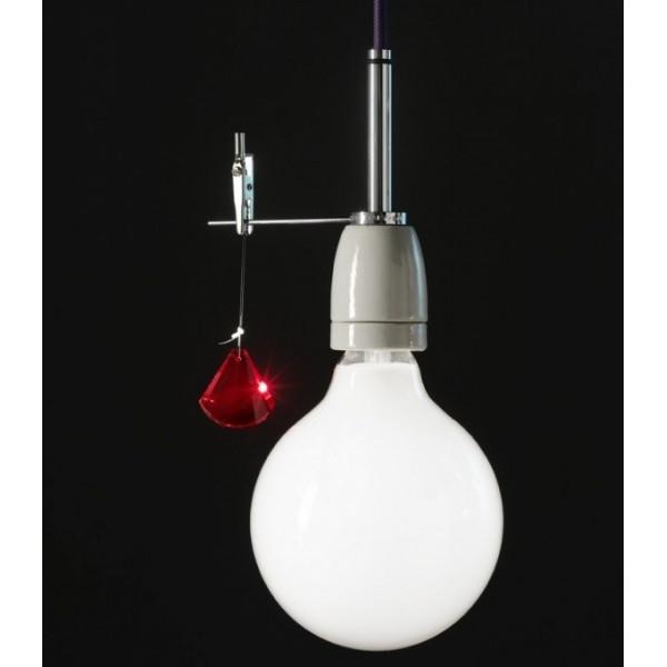 C'eraunidea 10/SO lampada a sospensione 60W E27