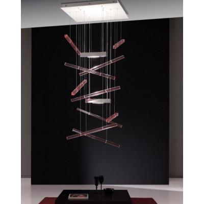 Axo Light , SP EXPLO Q 10, suspension