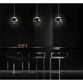 Aria S 18 Suspension lamp...