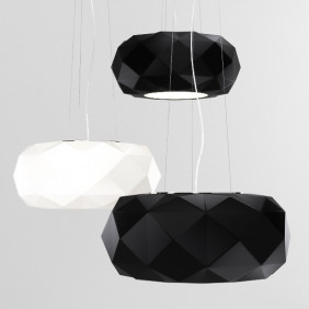 Deluxe S 50 Suspension lamp...