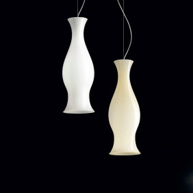Spring Suspension lamp in...