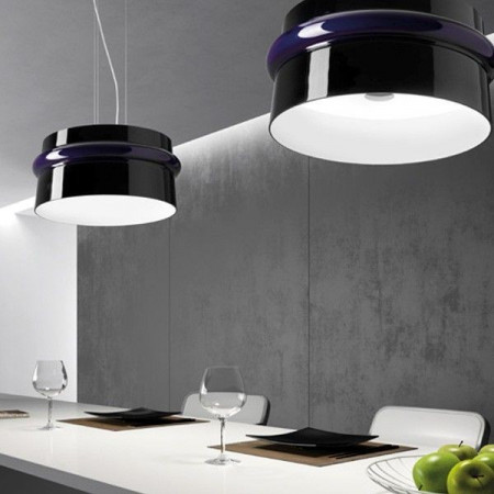 Aro Suspension lamp 60W 2GX13