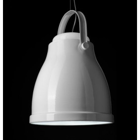 Bigbell Suspension lamp in...