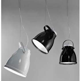 Smallbell Suspension lamp...