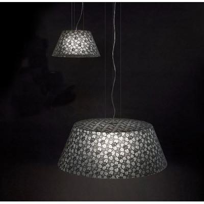 Ricami Grande lampada a...