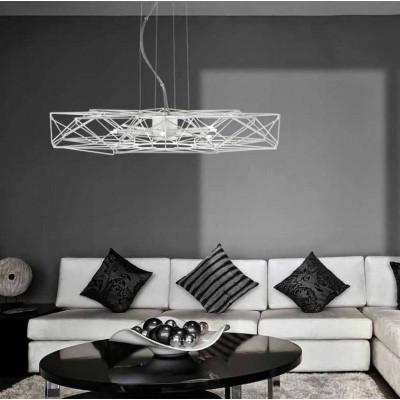 Altatensione Grande lampada...
