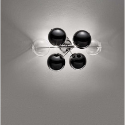Atom lampada da parete 40W G9