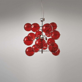 Atom Small Suspension lamp...
