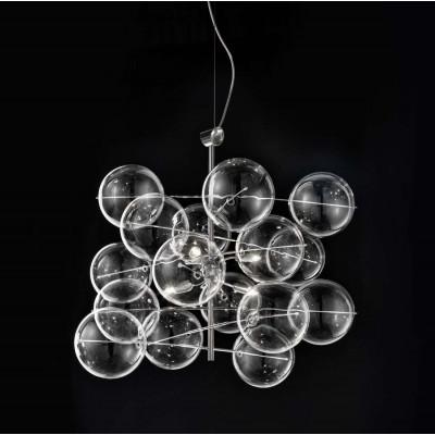 Lampe à suspension Atom...
