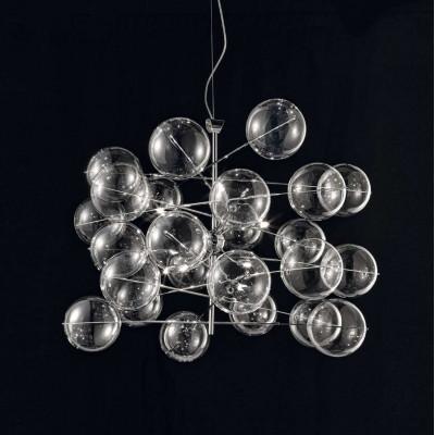 Atom Grande lampada a...
