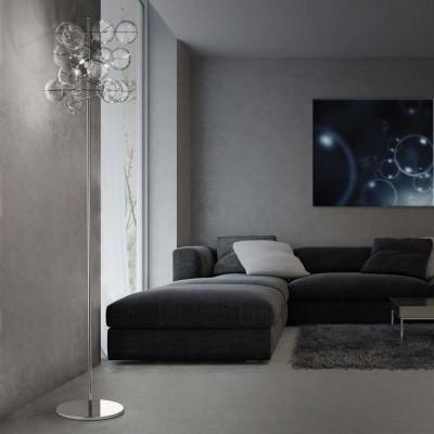 Atom Floor lamp 40W G9