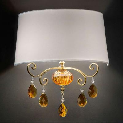 Antika A2 lampada da parete...