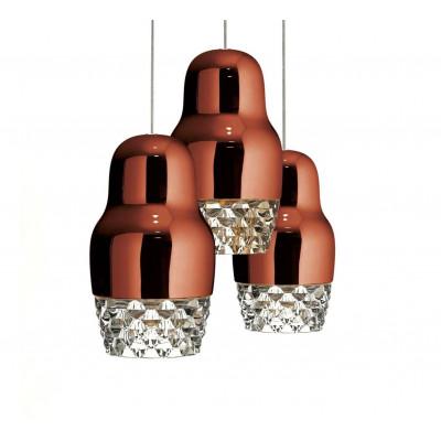 SP Fedora 3 Suspension lamp...