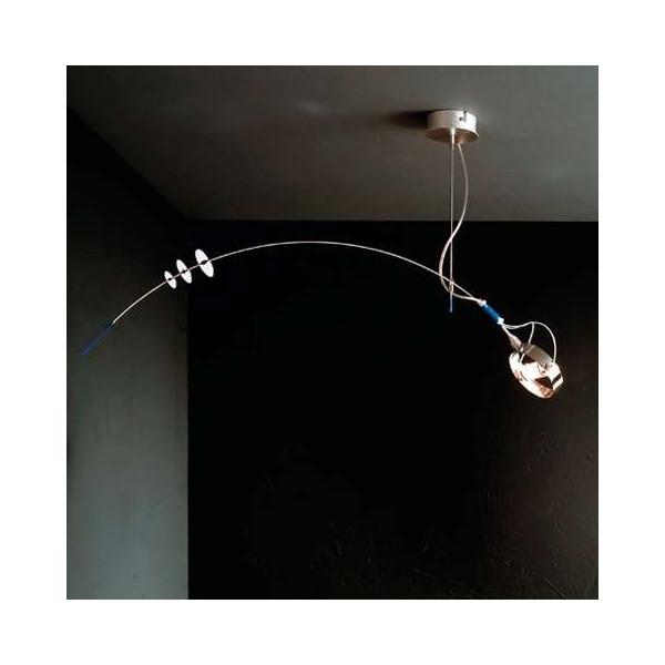 Lampe à suspension Zot 150W R7s