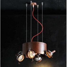 Camelot Suspension lamp 70W...