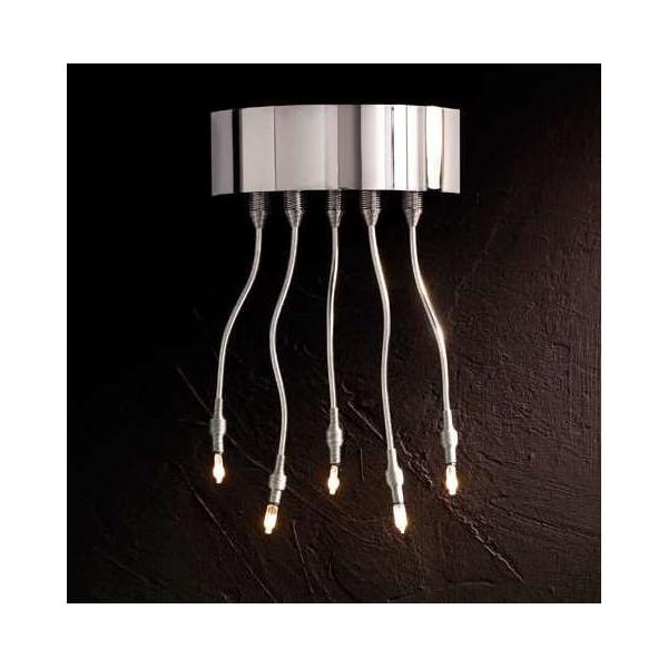 Dysers lampada da parete 1,3W G4