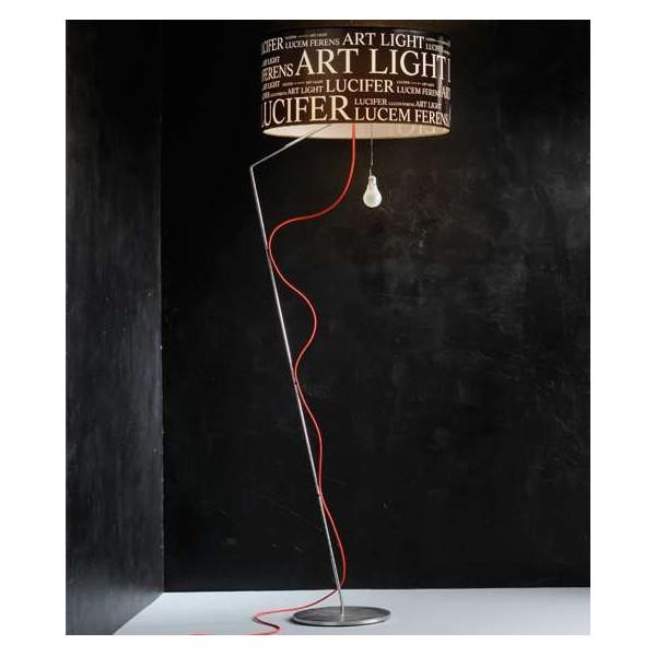 Lampadaire Lucem Ferens 30W E27