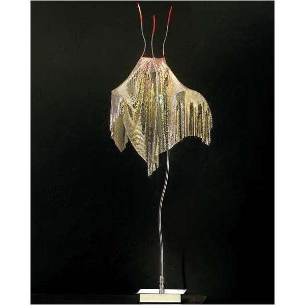Lampe de table Shakira 50W GU5,3