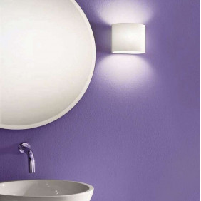 Elipse lampada da parete...