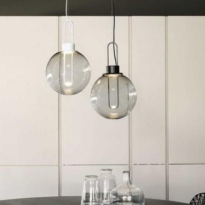 Orb 1 light Suspension lamp...