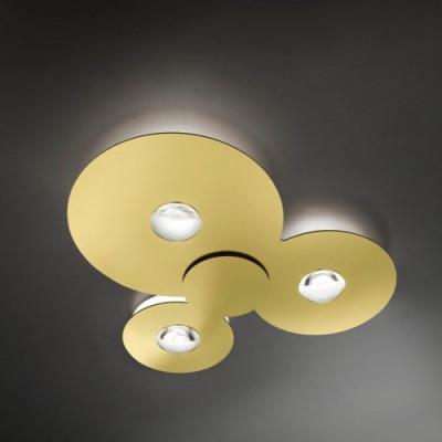 Bugia Triple Ceiling lamp...