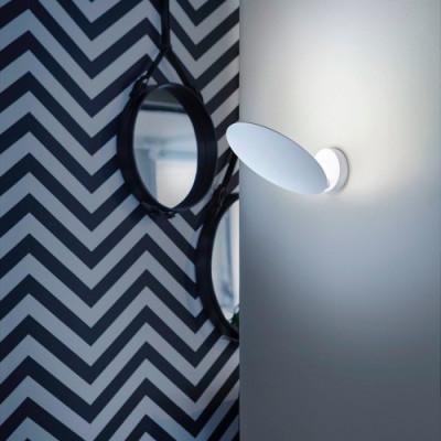 Puzzle Single Round lampada...