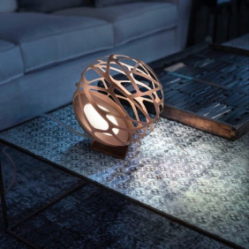 Kelly Mini Sphere Table...