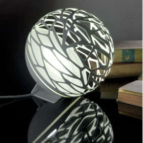 Kelly Large Sphere lampada...
