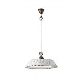 Anita Large Suspension lamp...