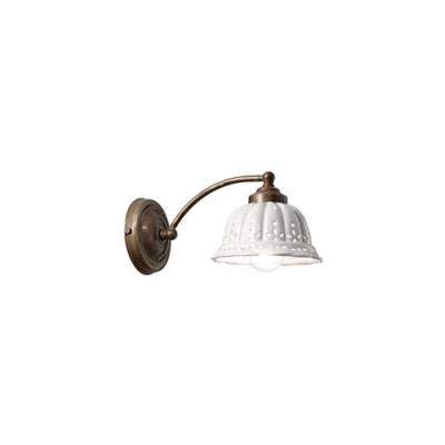 Anita curvo lampada da...