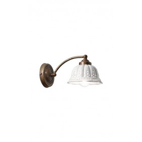 Anita curvo Wall lamp in...