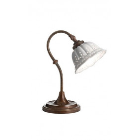 Anita Table lamp in ceramic...