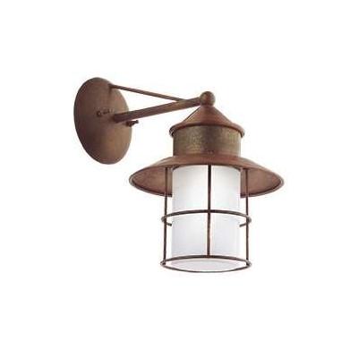 Granaio per esterno lampada...