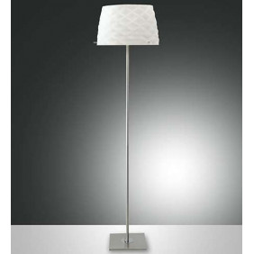 Soft Floor lamp aluminium...