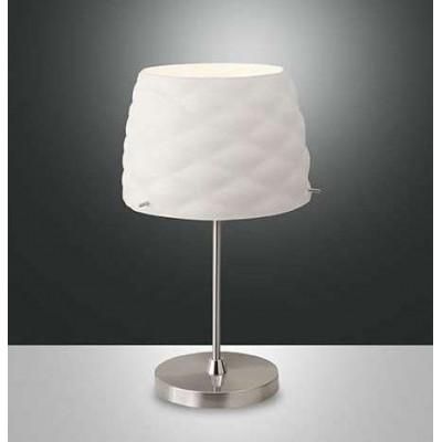 Soft lampada da tavolo...