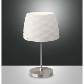 Soft Table lamp aluminium...