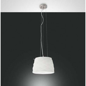 Soft Small Suspension lamp...