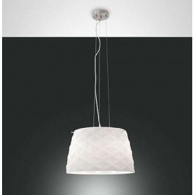Soft Large Suspension lamp...