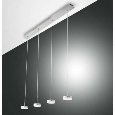 Dunk 4 luci lampada a...