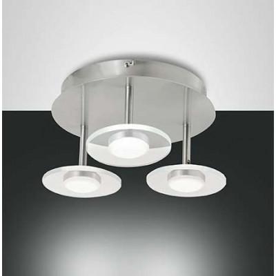 Crow 3 lights Ceiling lamp...