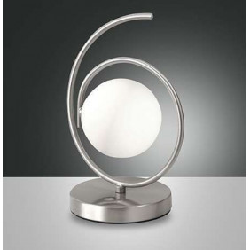 Ensemble Table lamp metal...