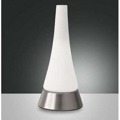 Glifi Table lamp metal...