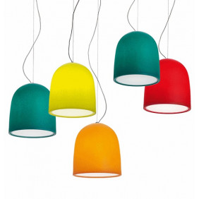 Campanone Small Suspension...