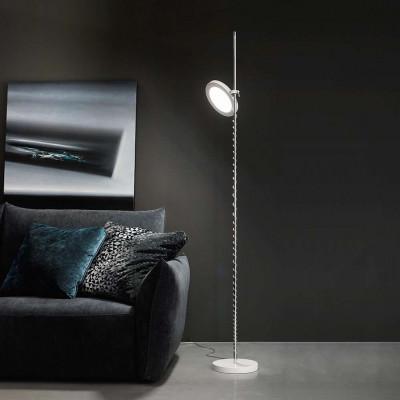 Easy lampada da terra...